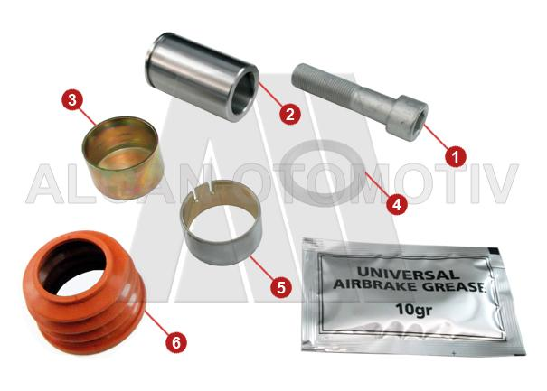 3055 - Caliper Repair Kit