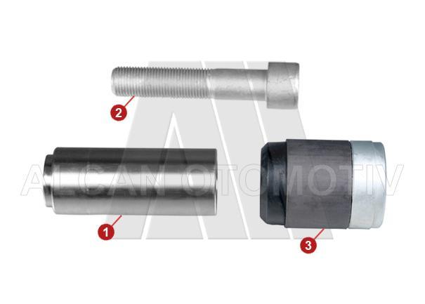3022 - Caliper Repair Kit