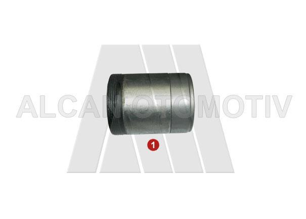 3087 - Caliper Metal-Rubber Bush (Ø40mm)
