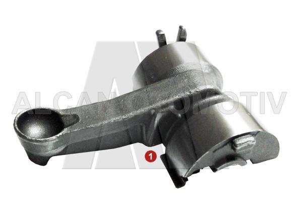 3061 - Brake Caliper Lever (Angle 12°)