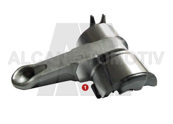 3063 - Brake Caliper Lever - Straight - (Angle 0°)