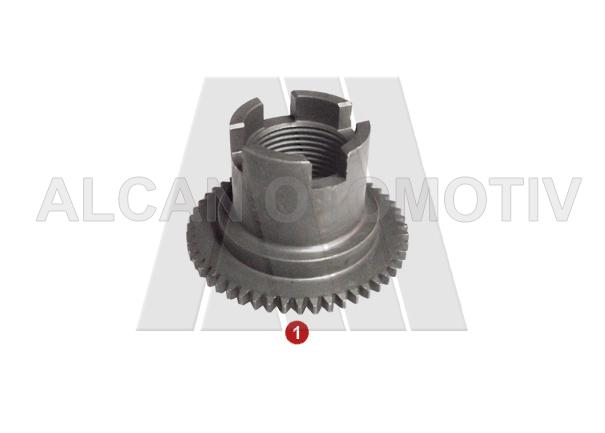 5026 - Caliper Adjusting Mechanism Gear