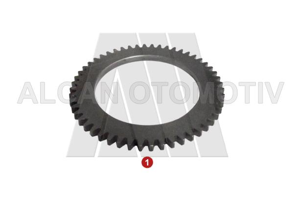 5027 - Caliper Adjusting Mechanism Gear