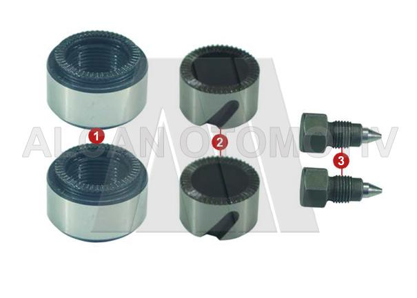 6014 - Brake Adjusting Repair Kit