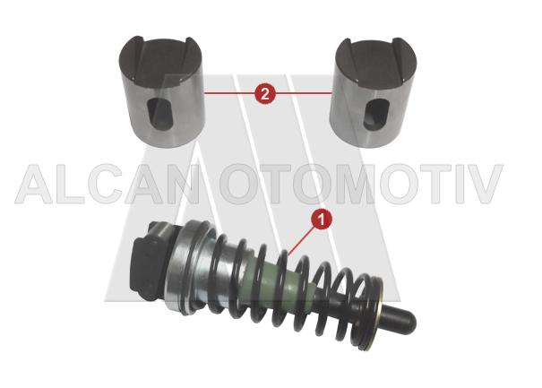 6021 - Adjuster Repair Kit