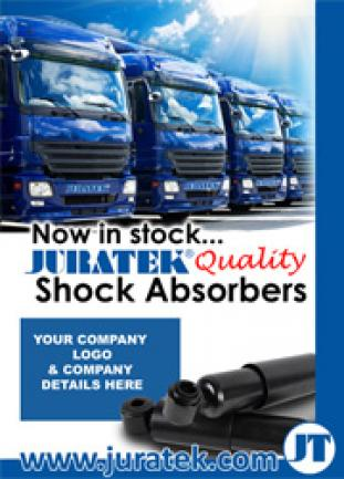 Shock absorber 03