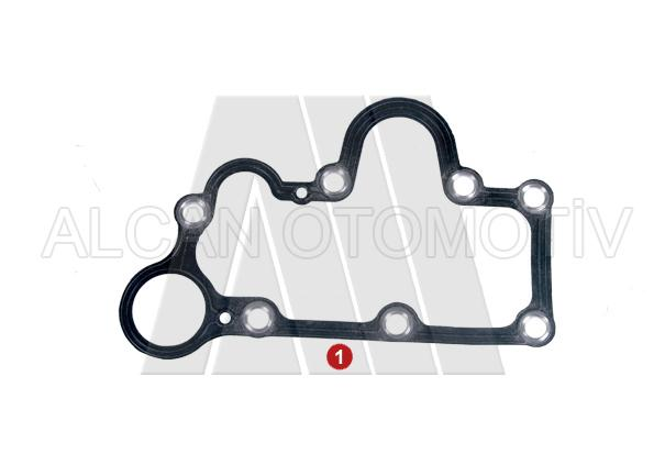 2055 - Caliper Cover Plate Gasket
