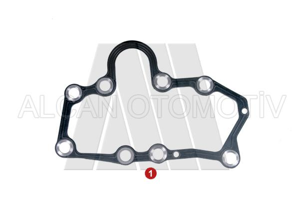 2056 - Caliper Cover Plate Gasket