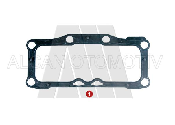 2057 - Caliper Cover Plate Gasket